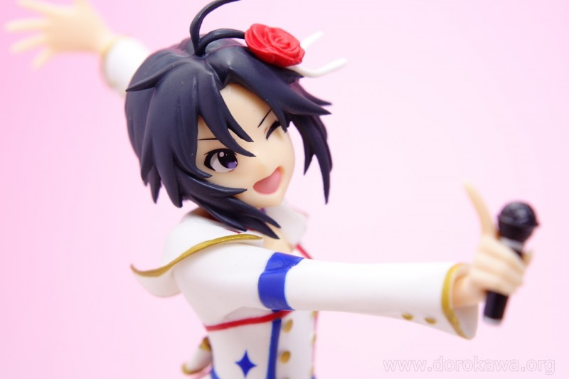 [レビュー] SQ アイドルマスター 輝きの向こう側へ! 菊地真 スターピースメモリーズ フィギュア