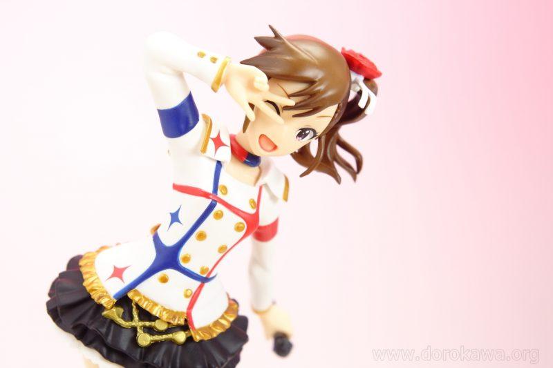 [レビュー]SQ アイドルマスター 輝きの向こう側へ! 双海真美 スターピースメモリーズ フィギュア