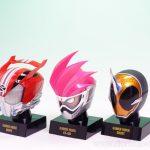[レビュー]仮面ライダー 仮面之世界3 マスカーワールド3 仮面ライダーエグゼイド 仮面ライダードライブ